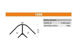 Tezgah Önü ve Baza Profili 1009
