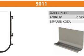 Gola Concealed Handle 5011