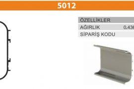 Gola Concealed Handle 5012